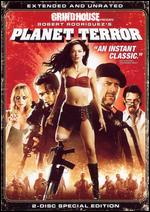 Planet Terror [2 Discs] [Special Edition] [Extended and Unrated] - Robert Rodriguez