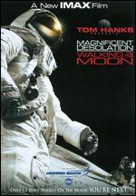 Imax: Magnificent Desolation-Walking on the Moon