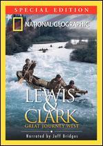 National Geographic-Lewis & Clark-Great Journey West