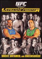 The Ultimate Fighter: Season 01