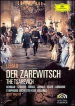 Lehar-Der Zarewitsch