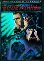 Blade Runner [4 Discs] [Collector's Edition] - Ridley Scott