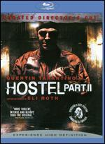 Hostel Part II [Blu-ray]