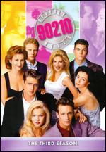 Beverly Hills 90210: Season 3 Dvd