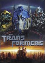Transformers-W/ Bonus Optimus Prime Mask (Boxset)