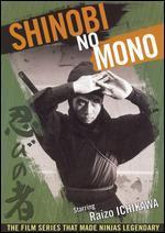 Shinobi No Mono