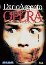 Terror at the Opera [Vhs]