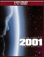 2001-a Space Odyssey [Hd Dvd]