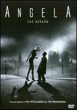Angel-a [Dvd] [2005] [Region 1] [Us Import] [Ntsc]