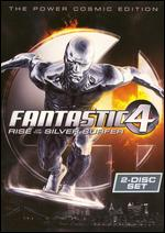 Fantastic Four: Rise of the Silver Surfer [Power Cosmic Edition] [2 Discs] - Tim Story