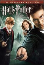 Harry Potter and the Order of the Phoenix [WS] - David Yates