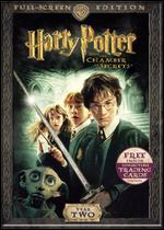 Harry Potter and the Chamber of Secrets [P&S] [With Collector's Trading Cards]