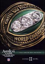 NFL: America's Game - 1967 Green Bay Packers - Super Bowl II -