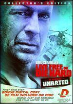 Live Free or Die Hard [WS] [2 Discs] [Unrated] [Collector's Edition]