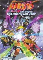 Naruto: The Movie - Ninja Clash in the Land of Snow