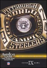 NFL: America's Game - 1974 Pittsburgh Steelers - Super Bowl IX -