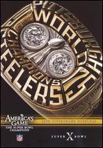 NFL: America's Game: 1975 Pittsburgh Steelers