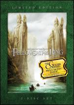 Lord of the Rings: The Fellowship of the Ring [Limited Edition] [with Golden Compass Movie Cash]