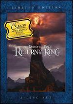 Lord of the Rings: The Return of the King [Limited Edition] [With Golden Compass Movie Cash]