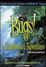 Bugs! A Rainforest Adventure - Mike Slee