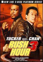 Rush Hour 3 [Special Edition] [2 Discs]