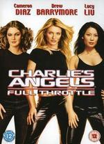 Charlie's Angels: Full Throttle [Dvd]