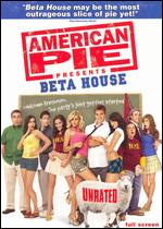 American Pie Presents: Beta House [P&S] [Unrated] - Andrew Waller