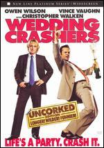New Line Mc-Wedding Crashers [Dvd/Uncorked/Unrated/Ws-2.40/Movie Cash]-Nla