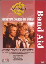Band Aid: Do They Know It's Christmas? The Story of the Official Band