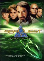 seaQuest DSV: Season 02