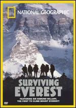 National Geographic: Surviving Everest