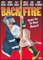 Backfire! - A. Dean Bell