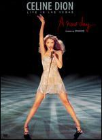 Celine Dion: a New Day-Live in Las Vegas