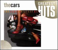 Greatest Hits - The Cars