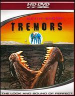 Tremors [Hd Dvd]