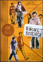 Rocket Science - Jeffrey Blitz
