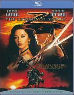 The Legend of Zorro (Blu-Ray Disc, 2007) (Blu-Ray Disc, 2007)