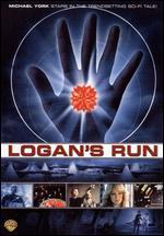 Logan's Run [WS/P&S] [With I Am Legend Movie Cash]