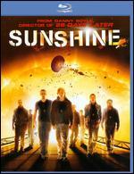 Sunshine [Blu-ray] - Danny Boyle
