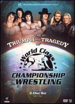 WWE: The Triumph and Tragedy of World Class Championship Wrestling