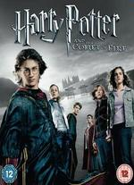 Harry Potter & the Goblet of Fire [Blu-Ray]