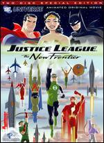 Justice League-the New Frontier (Two-Disc Special Edition)