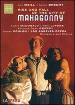 Rise and Fall of the City of Mahagonny (Los Angeles Opera)
