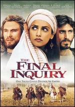 The Final Inquiry - Giulio Base