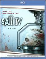 Saw IV [Blu-ray] - Darren Lynn Bousman