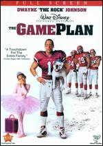 The Game Plan [P&S] - Andy Fickman