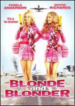 Blonde and Blonder - Dean Hamilton