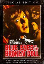Blue Eyes of the Broken Doll (Special Edition)