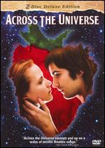 Across the Universe [Deluxe Edition] [2 Discs] - Julie Taymor