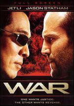 War (Dvd, 2008, Full Screen) (Dvd, 2008)